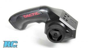 Tactic TTX200 Radio