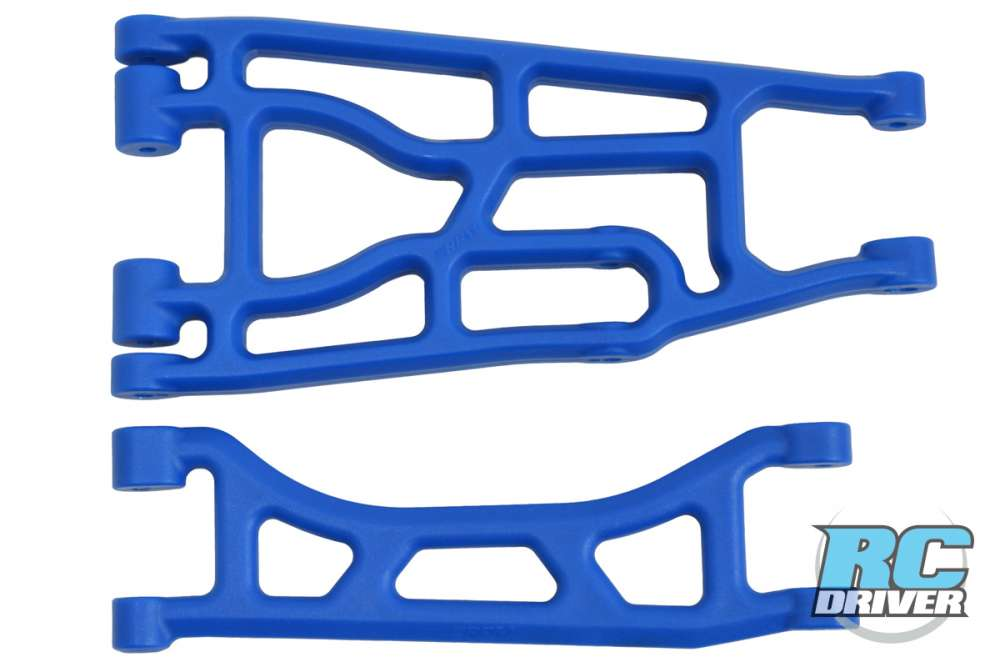 82355 Get Tough – RPM Traxxas X Maxx Upper & Lower A arm