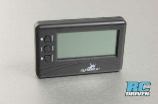 Dynamite LiPo Battery Voltage Checker