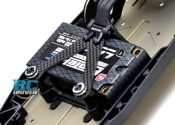 Exotek 22 4.0 Carbon Fiber LiPo Battery Strap