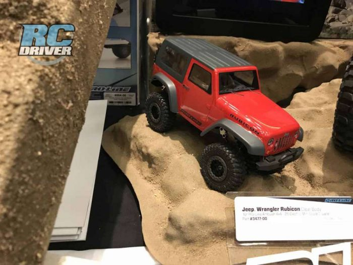 Cool Stuff from the National Retail Hobby Stores Association Show 2017