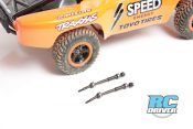 Upgrade Your Traxxas Slash Axles – Pro-Line Racing Pro-Spline HD Axle Install