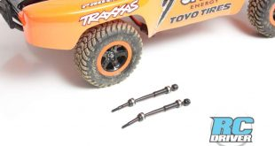Traxxas Slash Pro-Line HD Axles