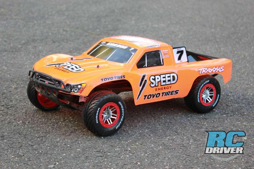 Dynamite Speedtreads Robber SC