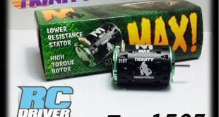 Monster Max 1507 21.5