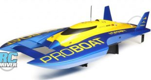 Pro-Boat-RTR-UL-19-30-inch-Hydroplane-Brushless