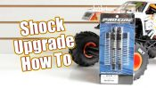 How To Install Pro-Line PowerStroke XT Shocks