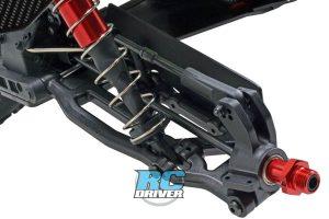 RPM Rear A-arms for the ARRMA Kraton, Talion, Outcast & DEX8T_2