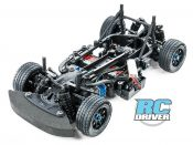 Mini Madness – Tamiya M-07 Concept Chassis Kit