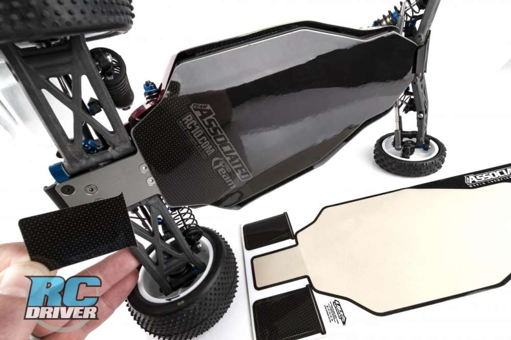 Team Associated B6 B6D FT Chassis Protective Sheet_1