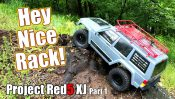Bolt-On Overkill – Project Axial Racing SCX10II Red5 XJ – Part 1