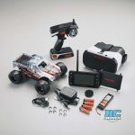 Ride inside with FPV – Dromida Electric 4WD RTR FPV Packs