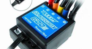 Reedy Blackbox 600Z
