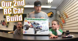 The Grasshopper II