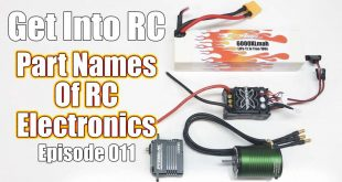 RC Electronic Basics