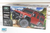 Ultimate Off-Roader Unboxing – Traxxas TRX-4 Scale and Trail Crawler
