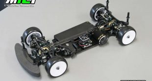Mugen Seiki MTC1 Touring Car_1