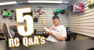 RC Q&A Video