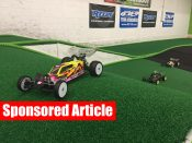 Could You Rule The Turf? – Pro-Line Racing Carpet Tires