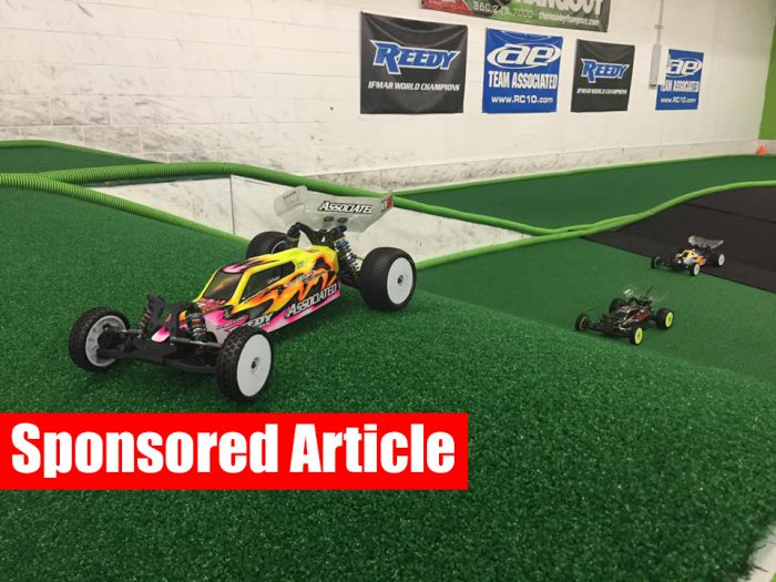 Could You Rule The Turf? - Pro-Line Racing Carpet Tires