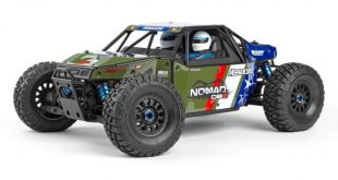 Team Associated - Nomad DB8_5