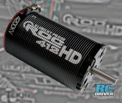 Power For The Trail – Tekin Element Proof ROC412 HD Brushless Motor