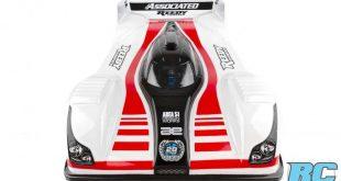 Team Associated RC12R6 Factory Team Kit