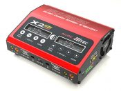 X2 High Power Multi-Function Charger by Hitec