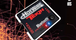 HotWire 3.0 Bluetooth