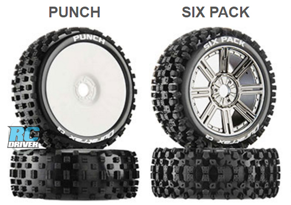 New_DTX_Tires_Punch_Six_Pack