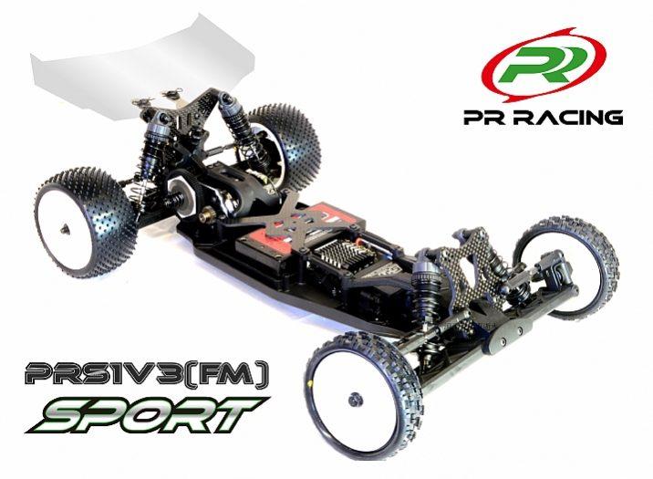 PRS1V3 FM