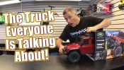 See What's In The Box! Traxxas TRX-4 Unboxing