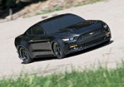 Looks, Power & Performance – Traxxas Mustang GT 4-Tec 2.0