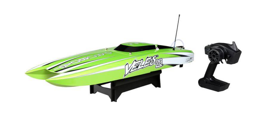 "Veles 29"" Brushless Catamaran RTR by ProBoat"