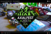 Pro-Line at AXIALFEST 2017 – The Competition