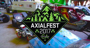 Pro-Line at AXIALFEST