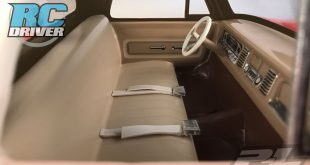Pro-Line Racing Classic Interior
