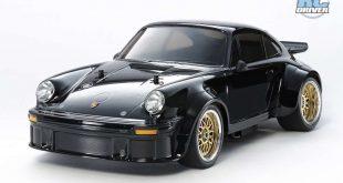 Tamiya Porsche Turbo RSR