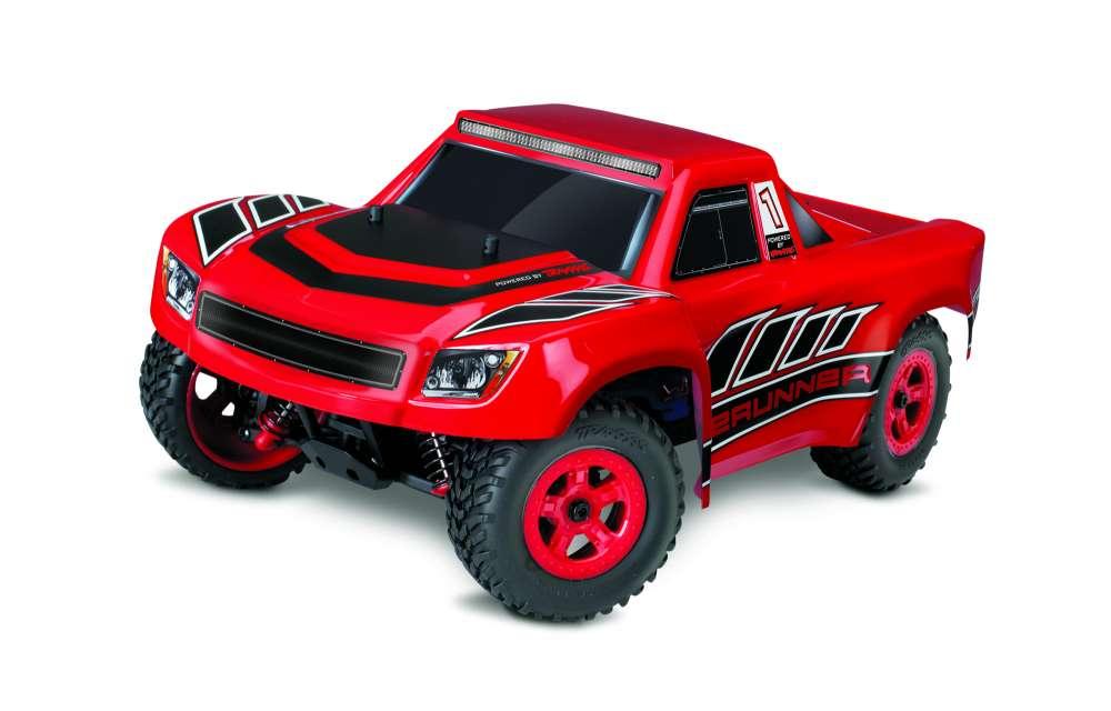 LaTrax Desert Prerunner 1/18 Short Course Truck