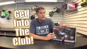 Getting Into Buggy Racing Is Easy – Team Associated B64 Club Racer Unboxing