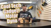 Tune Your Electric Brushless Motor – MiniPro Dyno Review