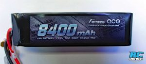 Gens07 300x132 Power Up And Tear It Up! – New GensAce LiPo Car & Truck Packs