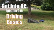 RC Driving 101 – Learn How To Drive Your First RC Car