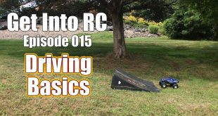 RC Driving 101