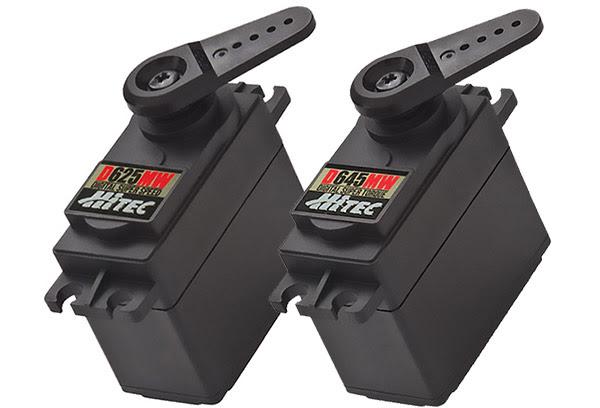 Hitec_D-Series_servos