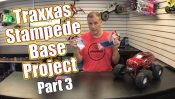 Factory Upgrade Frenzy Part 3! – Traxxas Stampede Base Monster Truck Project