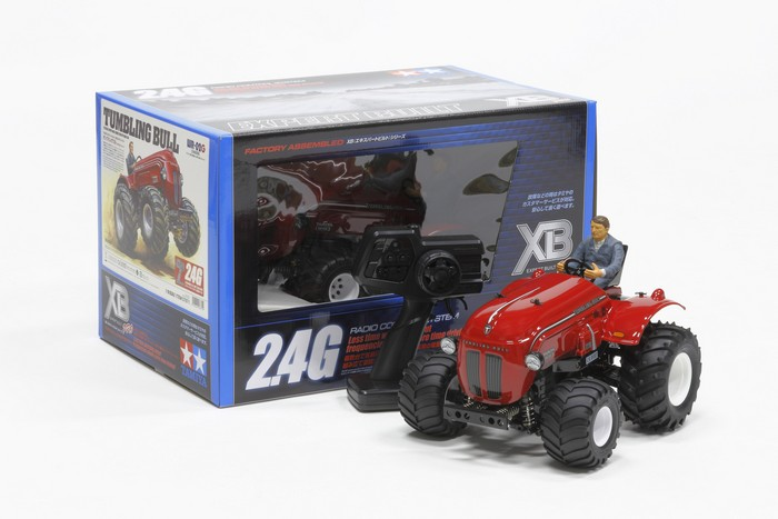 Tamiya WR-02 RC Series