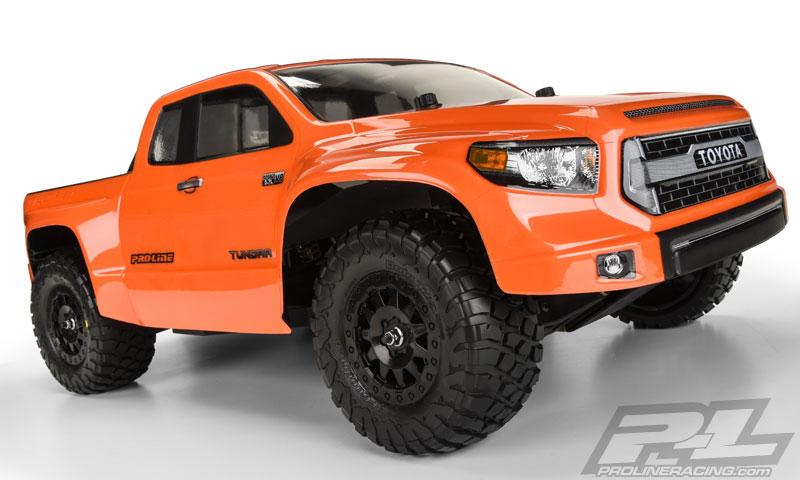 Pro-Line Modern Sport Truck