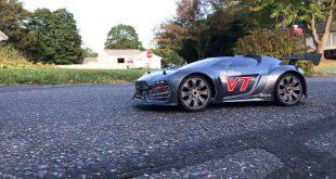 HoBao Racing Hyper VTe
