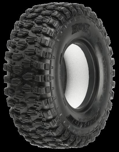 Hyrax 1.9 (4.19 OD) G8 Rock Terrain Truck Tires